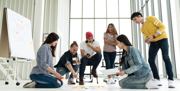 Moderation, Prozessberatung und Supervision